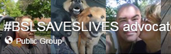 #BSL Saves Lives Advocates Group